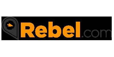 Tìm hiểu về nhà đăng ký tên miền Rebel.com